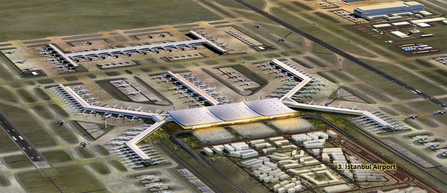 3. İstanbul Airport